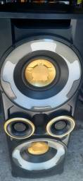Caixa de auxiliar passiva  NX 7