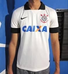 Camisa Nike Corinthians 2013- Original