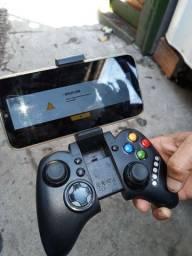 Vendo controle para celular para jogos funcionando tudo certo.
