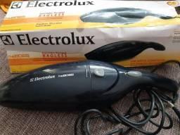 Aspirador de pó portátil Electrolux