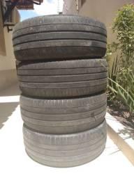 Pneus 214/55/R17 Hrv Michelin
