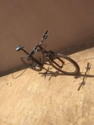 Bike aro 26 gts alfa 2