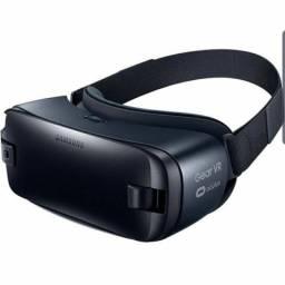 Óculos 3d Gear Vr Samsung Original