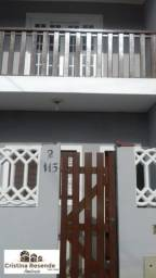Sobrado para locação com 2 dormitórios/reformado/excelente localização