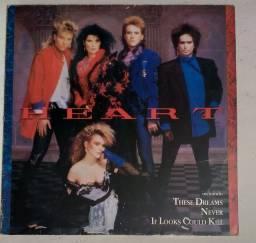 LP Vinil Heart 1985