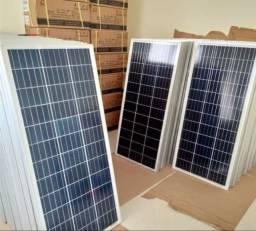 Orçamento e dimensionamento do sistema solar fotovoltaico