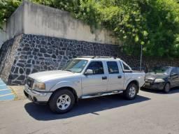 Ranger Diesel 2007