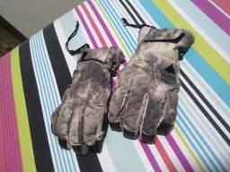 Luva Snowboard Burton