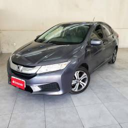 Honda City LX 2015