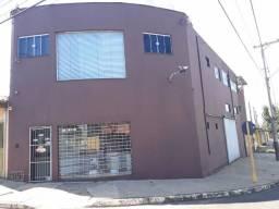 Barração terreo+casa piso superior