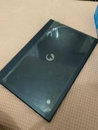 Vendo notebook novo