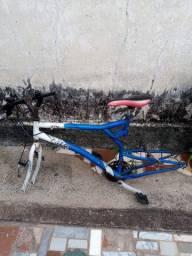 Quadro de bicicketa