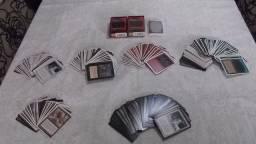 Magic the gathering - Cartas de Magic