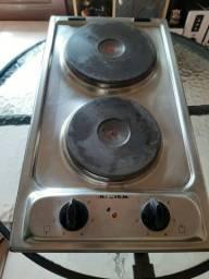 Vendo cooktop elétrico 220v que não utiliza gás!
