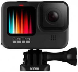 Câmera Digital Gopro Hero 9 Black 20 Mp 5 K Original