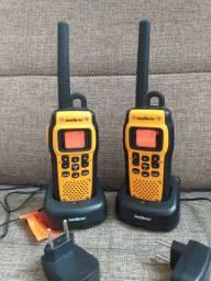 Intelbras Radio Comunicador Twin Water Prof Par<br><br>