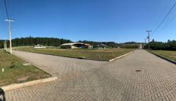 Condomínio Villaggio Verde, Lindo terreno de esquina