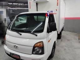 Hyundai HR 2016 Baú Refrigerado
