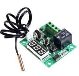 Termostato Sensor Temperatura W1209 ( Chocadeira)