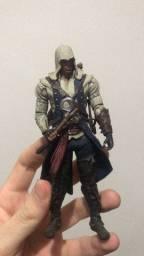 Boneco Connor Assassins Creed