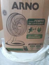 Ventilador Arno novo
