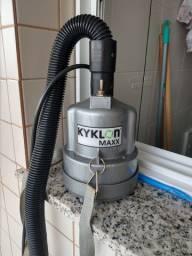 Soprador KYKLON MAXX 1400W