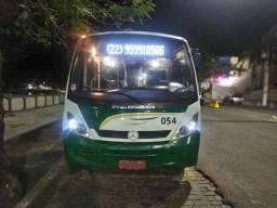 Micro Ônibus  M Bens