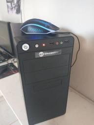 I3 da 4 geração 6 gigas de ram HD de 500gb CONFIRA