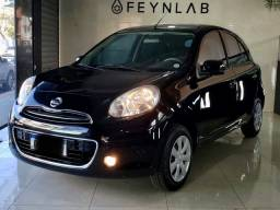 Nissan March 1.6 S 32.000km!!!