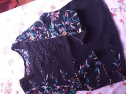 Desapegando lote de roupas femininas