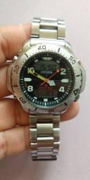relógio Citizen AQUALAND 4 aquamont