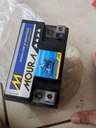 Bateria Moura moto