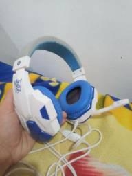 Head set - fone de ouvido para PC