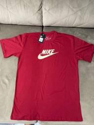 Lindas camisas Nike!