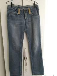Calça jeans Zoomp