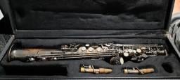 Sax soprano Vendo por $1100