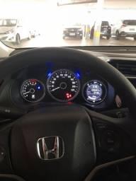Honda City 2018 - Personal