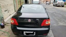 Fiat Siena 2007 completo