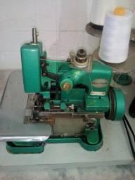 Máquina de costura overloque Meg Mak