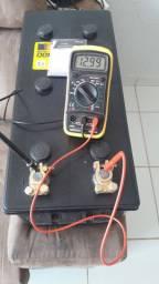 Vendo bateria pioneiro