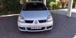 Clio 2008/2009 4 portas basico (extra)