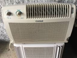 Ar condicionado janela quente e frio