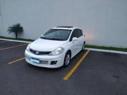 Nissan Tiida 2012, 1.8 manual.