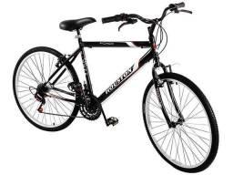 Duas Bicicletas Houston Foxer novas