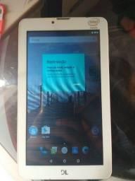 Tablet DL 3G 7 polegadas.