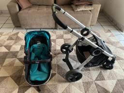 Carrinho de bebê - Chicco Urban Stroller TOP
