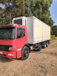 Mb Atego 2425 Ano 2009 Bi Truck