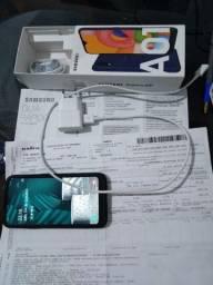 Vendo Celular Samsung A01
