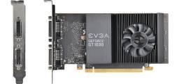 Placa de Video GT 1030 2GB Ddr-5 (Evga)