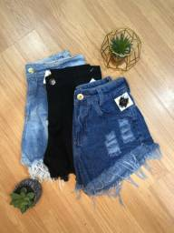 Shorts jeans 44,90
